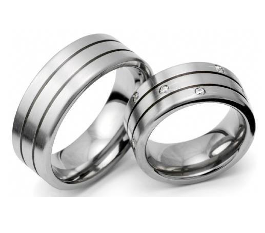 Stainless Love R8-34